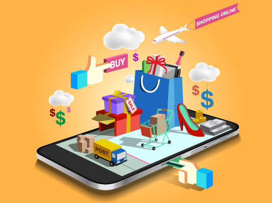 mobile shopping how to create a perfect customer experience